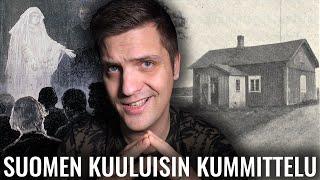SUOMEN KUULUISIN KUMMITTELU | Ylöjärven pirut ja noituudesta syytetty opettaja