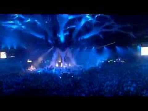 Ida Corr Live at Sensation White 2007 @ Amsterdam