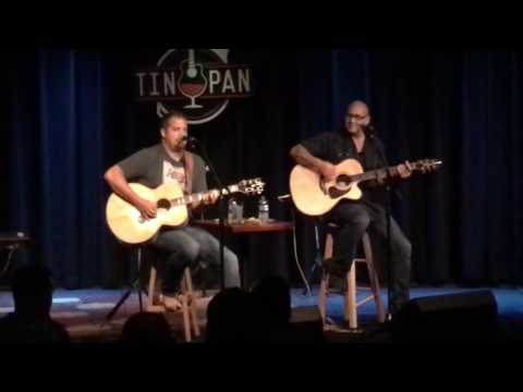 Sister Hazel's Ken Block & Drew Copeland (Live at The Tin Pan ...