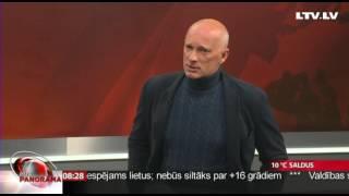 Intervija ar režisoru Alvi Hermani