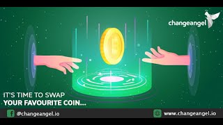 How to Swap Cryptocurrency - ChangeAngel