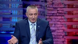 Globalno Tema Balkan izmedju Ruske cizme i Americke palice (BN Televizija 2019) HD