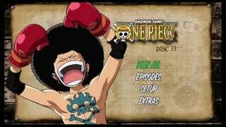 Through the mailbox: One Piece Collection 9
