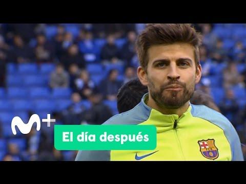 El Día Después (01/05/2017): Piqué y el...