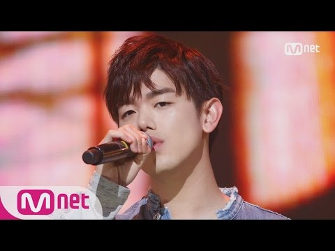 Eric Nam(에릭남) - Good For You Comeback Stage M COUNTDOWN 160324 EP.466