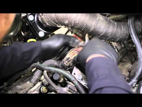 2004 - 2010 Duramax Compound Turbo Installation - Industrial Injection