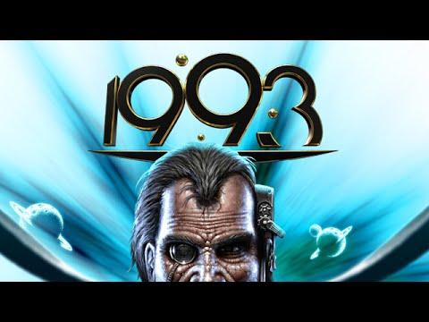 1993 Space Machine (PC) Gameplay - 720p