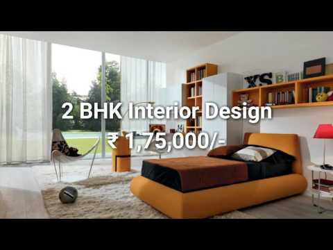 Interior design packages in Chennai at low cost for your dream home