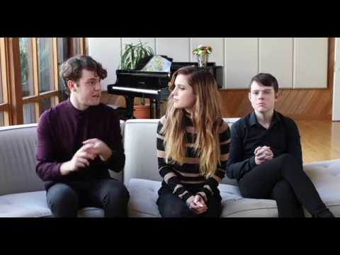 Echosmith - Lessons (Track Commentary)