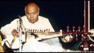 Ustad Ali Akbar Khan Raag  Nat Bhairav