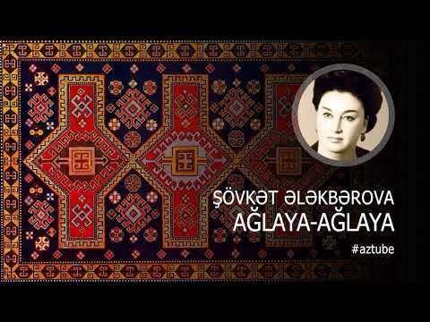 Sovket Elekberova - Aglaya - aglaya