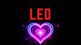 LEO MAY 2021 - BE READY! THIS IS SERIOUS LEO MAY LOVE TAROT READING