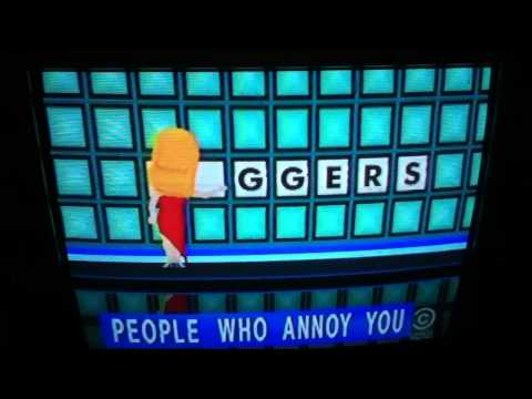 South park wheel of fortune