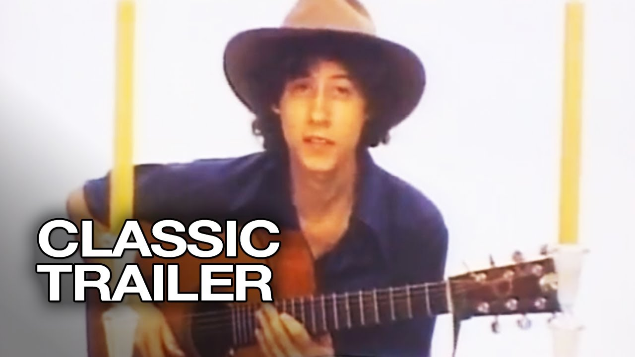 Alice's Restaurant Official Trailer #1 - Arlo Guthrie Movie (1969) HD