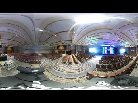 360 Video: VR Tour Of Sheraton Grand Chicago