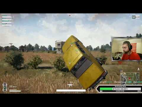 Battlegrounds - I need a tactical park here - Loud Noise Warning