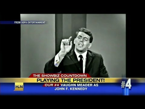 Top 5 Presidential Impersonators