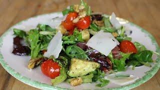 Σαλάτα ρόκα Get the entire recipe here: http://www.dimitrasdishes.com/blogrecipes/roka-salata-greek-rocket-arugula-salad Remember to Subscribe so that you ...