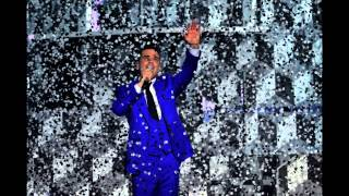 Robbie Williams   The Brits 2013   New Song