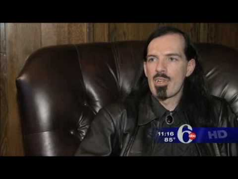 Interview With A Philadelphia Vampire
