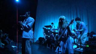 Talking Heads tribute - This must be the band - Take me to the river