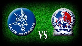 Final Motagua vs Olimpia EN VIVO (Liga 5 Estrellas) *SUSCRIBETE*