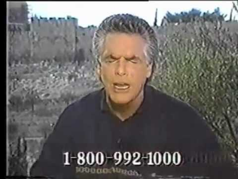 "Robert Tilton - ""We've Seen Midgets Grow!"""
