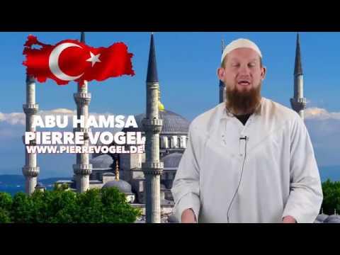 Hetzt die BILD gegen Türken und Erdogan? Pierre Vogel