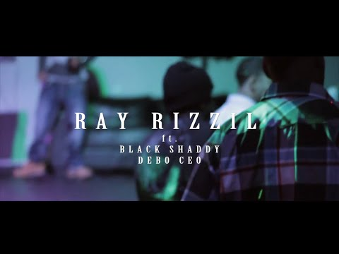 RAY RIZZIL ft. Black Shaddy and Debo CEO - 'DUMB' (TEASER)