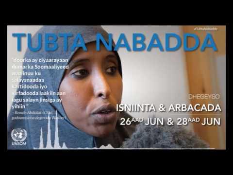 Tubta Nabadda Episode 43