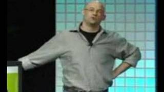 Clay Shirky - Where do people find the time Part 2