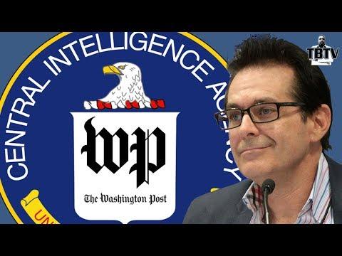 Deep State Propaganda Wing WaPo Attacks Jimmy Dore
