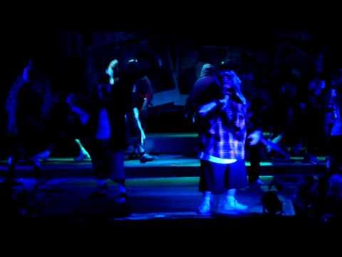 Psychopathic Rydas PAP PAP G.O.T.J. 2011