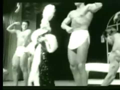 Ladies Underwear Show in 1929 from YouTube · Duration:  2 minutes 22 seconds