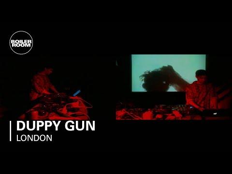 Duppy Gun 90 min Boiler Room DJ Set