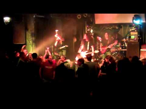 Diamond Plate-Relativity, live @ Reggies, Chicago, Illinois 7/27/12