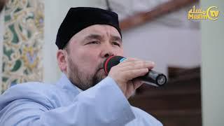 Shayx Alijon qori hafizahulloh tilovati