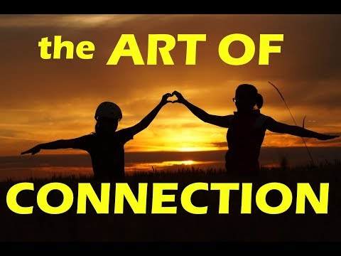 Art of Connection: 7 Relationship-Building Skills Every Leader Needs Now - Interview 329