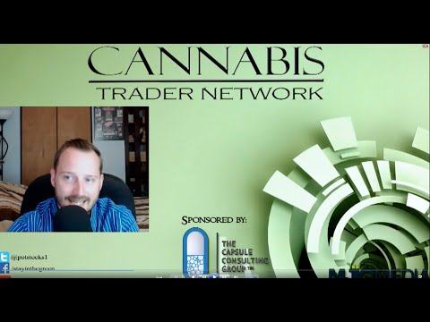 Cannabis Stocks and Business News - August 6th 2015