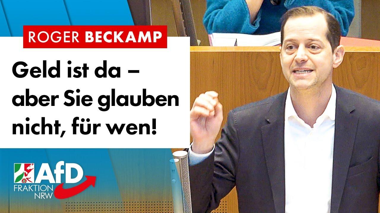 Beckamp Afd