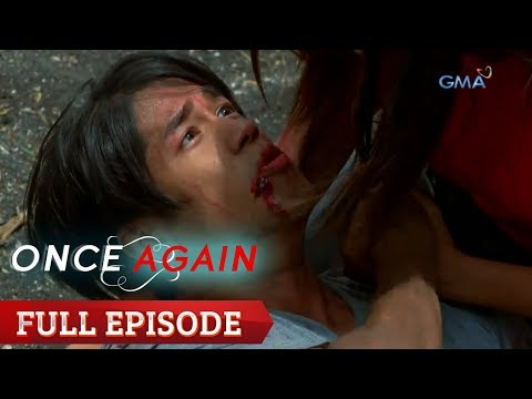 Once Again | Full Episode 2