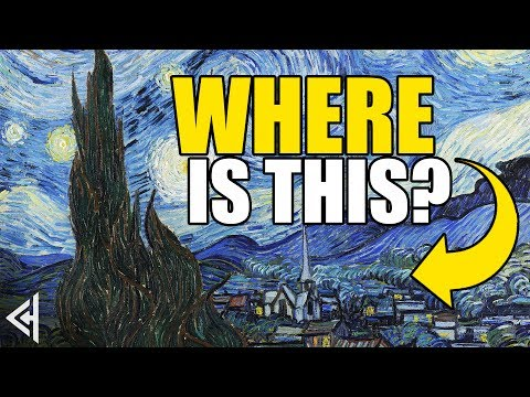 The Stories Behind Famous Paintings | Cool History