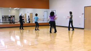 Ivory Towers - Line Dance (Dance & Teach) Ria Vos
