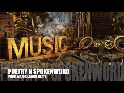 ( LOVE )POETRY Music / SPOKEN WORD Instrumental-Beat /Background Music