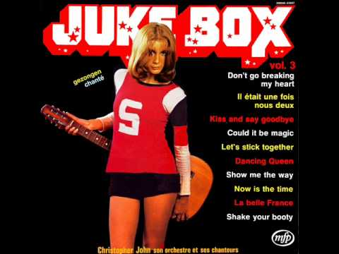 Juke Box vol. 3 - 09 - Now Is The Time (MFP 23607-09)