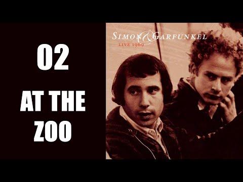At the zoo - Live 1969 (Simon & Garfunkel)