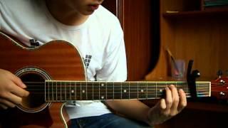 Quê Hương Hà Giang ( Guitar Cover ) !!!