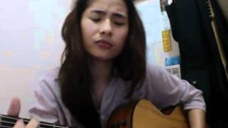 Gambar cover Forever cover -by KRISTIN and The Strawberry Fields