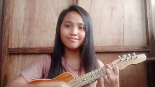 ALL OUT OF LOVE- AIR SUPPLY | ukulele song cover
