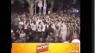 Banana Band - El Lechero (TELETON QUILICURA 2012)